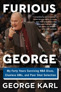 Furious George by George Karl